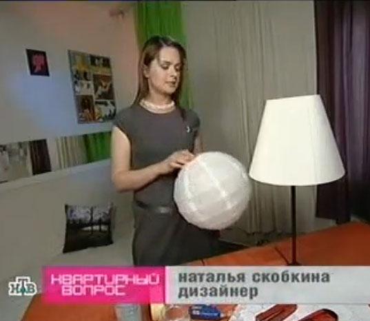 НТВ «Квартирный Вопрос» (эфир 18/01/2009)