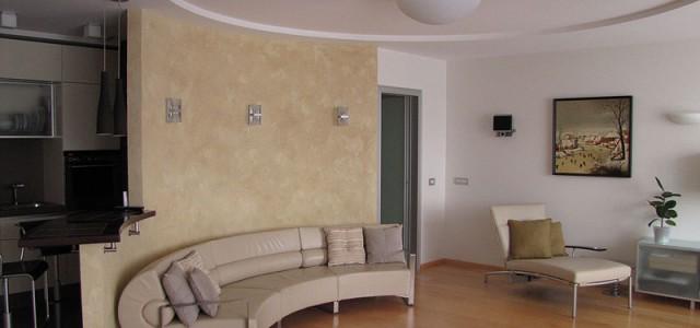 эта квартира опубликована в журнале «идеи вашего дома»: номер 7-2007 номер 10-2007