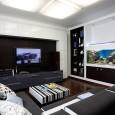 эта квартира опубликована в журнале «идеи вашего дома» номер 7-2011